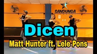 Celoso -Lele Pons -Zumba Fitness Coreo #celoso #lelepons
