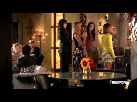 Pretty Little Liars 6.14 (Preview)