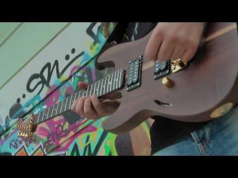 Theodore Ziras- Over the Sky (Official Promo Videoclip) online metal music video by THEODORE ZIRAS