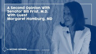 Margaret Hamburg, M.D.: Former FDA Head on a Life in Health and Healing
