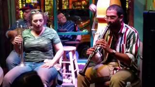"""Mahogany Hall Stomp""  -  Shotgun Jazz Band"