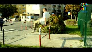 preview picture of video 'PARKOUR 2K2A GimTV16 Bydgoszcz'