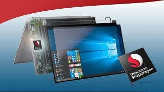 Why Snapdragon is not in PC and Laptops?