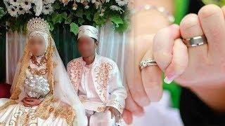 Bocah SD di Balangan Persunting Gadis SMP, Ayahnya Terpaksa Menikahkan karena Tak Bisa Ditegur Lagi