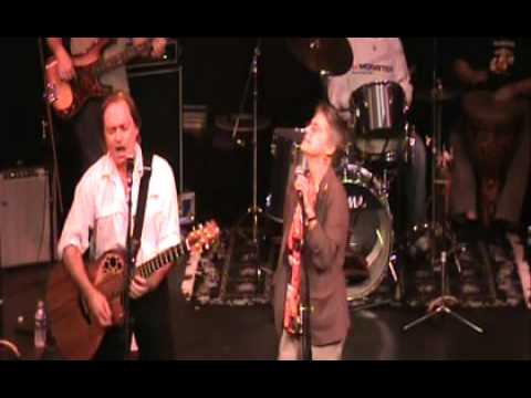 Jefferson Airplane Reunion - It's No Secret