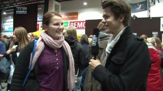 preview picture of video 'SG Flensburg-Handewitt meets Campus Flensburg - Folge 5'