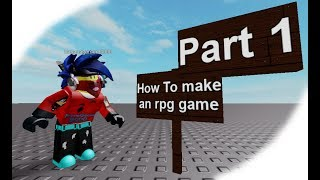 how to make a roleplay game in roblox studio 2019 - TH-Clip