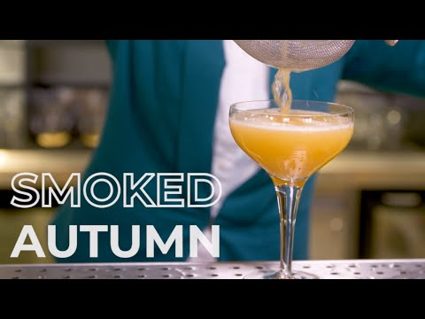 Taste the Scottish seasons with Smoked Autumn