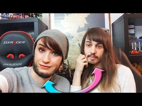 Video di sesso con Maria Mashkova