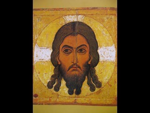 Молитва перед Причастием на Патриаршем Богослужении. Рождество Христово. 6.01.2015.