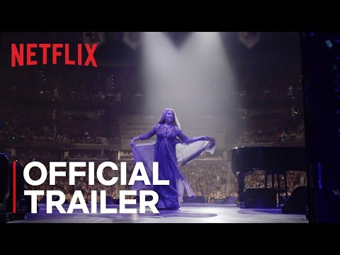 Barbra: The Music... The Mem'ries... The Magic! | Official Trailer [HD] | Netflix