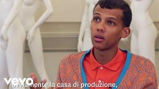 Stromae   Vevo News: Papaoutai (Sottotitoli In Italiano)