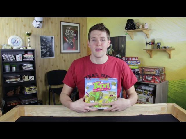 Gry planszowe uWookiego - YouTube - embed 3DwVabJ5ovY