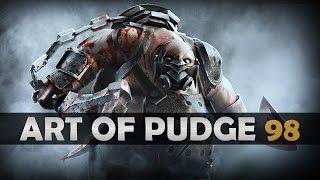 Dota 2 - The Art of Pudge - EP. 98