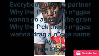 MO3 X Lil Boosie   Errybody Remix Lyrics