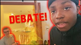 Another Trent & Luke Debate Gets HEATED! - Daily Dose 2.5 (Ep.85)