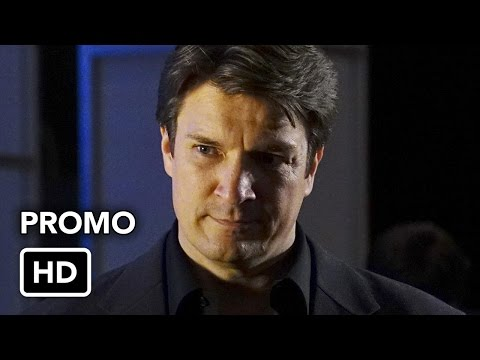 Castle Season 8 (Mid-Season Promo)