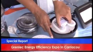 Grenlec Energy Efficiency Expo