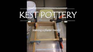 Making Press Molds