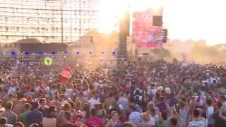 Otto Knows   Next To Me Live At Electrobeach 2015