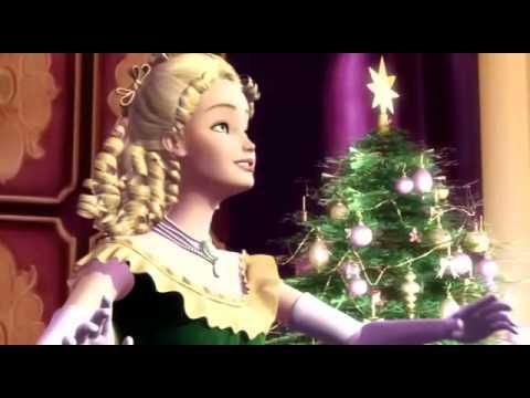 Барби: Рождественская история (2008) - Трейлер мультфильма