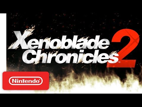 Xenoblade Chronicles 2 - The World of Alrest Trailer - Nintendo Switch thumbnail