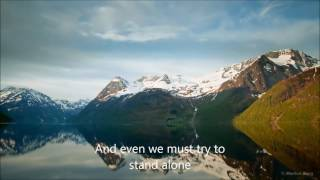 MADRUGADA   SIRENS With Lyrics (1080p)