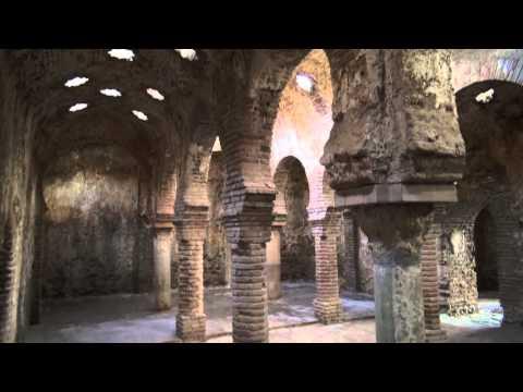 Arabic Baths, Ronda
