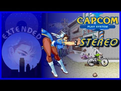 Download Street Fighter V Ost Chun Li Theme Hq Video 3GP Mp4 FLV HD