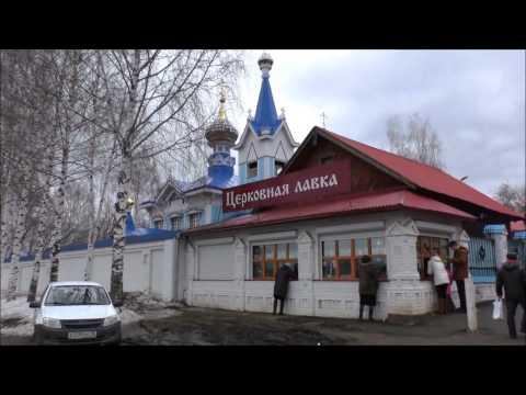Храм в ломоносово архангельской области