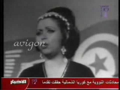 Download Oulaya - bani watani  عليا التونسية - بني وطني HD Mp4 3GP Video and MP3