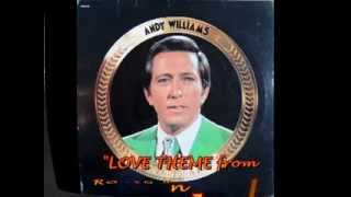 03 LOVE THEME FROM 'ROMEO AND JULIET' - Andy Williams