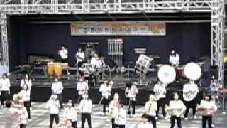 ARASHI〜Beautiful days〜嵐(A・RA・SHI)メドレー・吹奏楽