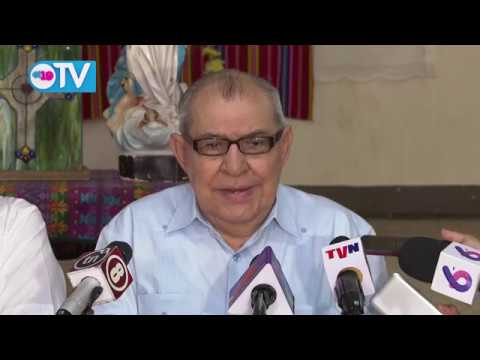 Casi 500 mil firmas exigen traslado de Báez