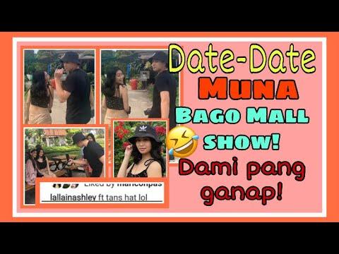 Ashtan nag date muna bago mall show sa Davao? | Grabe ang daming bagong ganap! + supportive family!