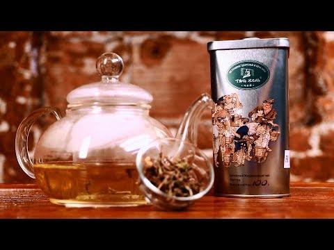 Жасминовый чай категории Экстра