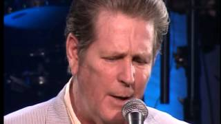 Brian Wilson and his Pet Sounds for Saturday night