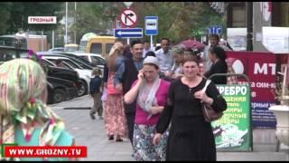 Как живут русские старики в Чечне?