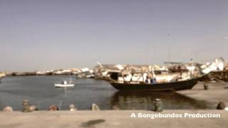 preview picture of video 'QATAR. A Country Under Construction [FMP 2011]'