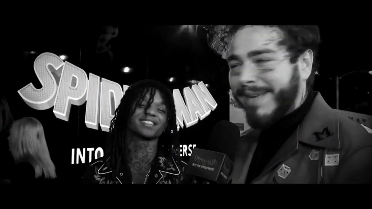 Post Malone & Swae Lee — Sunflower