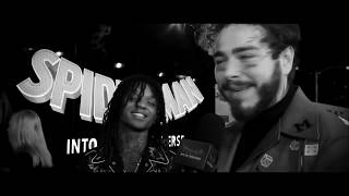 Post Malone  Swae Lee - Sunflower
