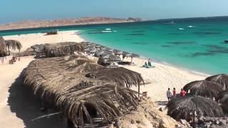 preview picture of video 'Eine Woche Urlaub in Hurghada im Dezember 2013 Teil 3 Mahmya'