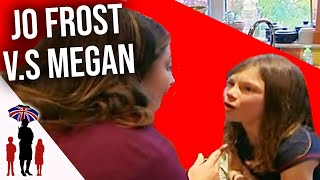 9Yr Old Hates Supernanny!   Supernanny
