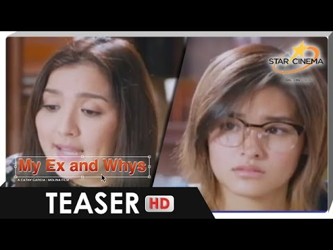 Teaser | Lahat naman tayo may 'unli' mistakes | 'My Ex and Whys'