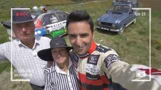 Baião - Rally de Portugal - Video Promocional
