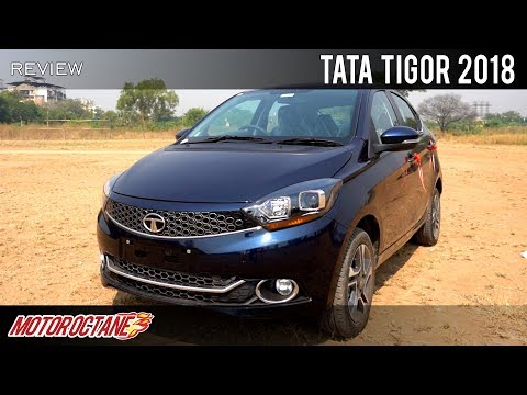 Tata Tigor 2018 Review | Hindi | MotorOctane