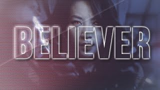 Teen Wolf   Believer