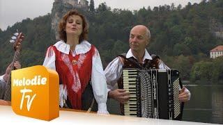 Musik-Video-Miniaturansicht zu Rosen im Wind Songtext von Alpenoberkrainer