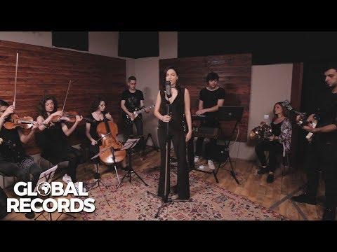 Vanotek feat. Eneli - Tell Me Who | Studio Session