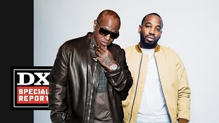 DX Special Report: Young Greatness Explains Leaving Quality Control For Cash Money